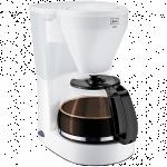 Капельная кофеварка Melitta Easy II, белый