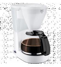 Капельная кофеварка Melitta Easy II, белый купить в интернет-магазине с доставкой