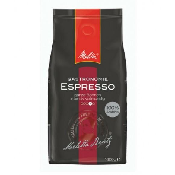 Кофе в зернах Melitta Gastronomy Espresso, 1кг