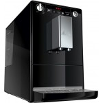 Автоматическая кофемашина Melitta Caffeo Solo E 950-101, черный