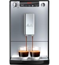Автоматическая кофемашина Melitta Caffeo Solo E 950-103, серебристый купить в интернет-магазине с доставкой