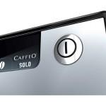 Автоматическая кофемашина Melitta Caffeo Solo E 950-103, серебристый