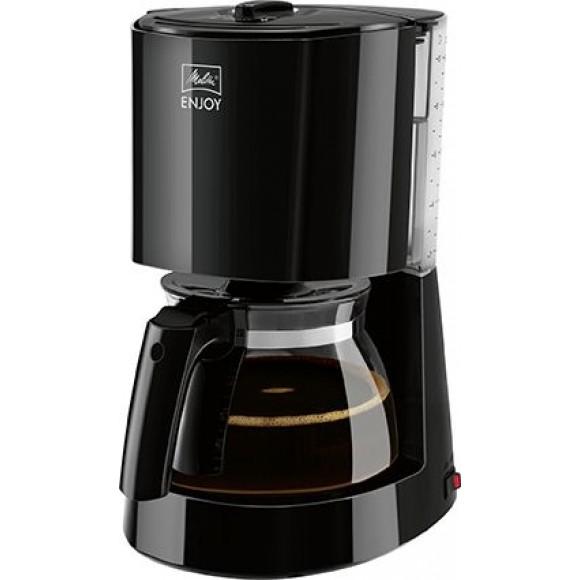 Капельная кофеварка Melitta Enjoy II, черный
