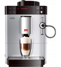 Автоматическая кофемашина Melitta Caffeo Passione F 530-101, серебристый купить в интернет-магазине с доставкой