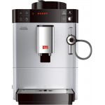 Автоматическая кофемашина Melitta Caffeo Passione F 530-101, серебристый