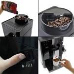 Автоматическая кофемашина Melitta Caffeo Passione F 530-102, черный