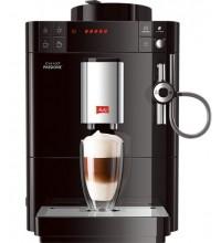 Автоматическая кофемашина Melitta Caffeo Passione F 530-102, черный купить в интернет-магазине с доставкой
