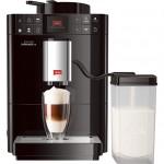 Автоматическая кофемашина Melitta Caffeo Varianza CSP F 570-102, черный