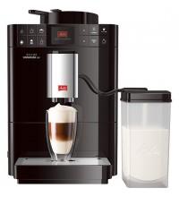 Автоматическая кофемашина Melitta Caffeo Varianza CSP F 580-100, нерж. сталь купить в интернет-магазине с доставкой