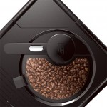 Автоматическая кофемашина Melitta Caffeo F 570-101 Varianza CSP, серебристый