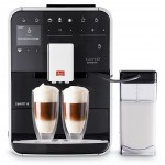 Автоматическая кофемашина Melitta Caffeo Barista T SMART F 830-102, черный