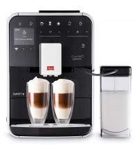 Автоматическая кофемашина Melitta Caffeo Barista T SMART F 830-102, черный купить в интернет-магазине с доставкой