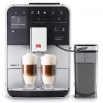 Автоматическая кофемашина Melitta Caffeo Barista TS SMART F 850-101, серебристый