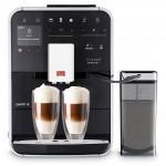 Автоматическая кофемашина Melitta Caffeo Barista TS SMART F 850-102, черный