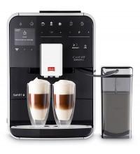 Автоматическая кофемашина Melitta Caffeo Barista TS SMART F 850-102, черный купить в интернет-магазине с доставкой