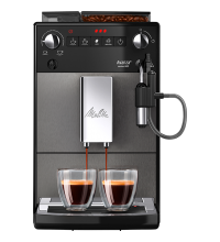 Автоматическая кофемашина Melitta Caffeo F 27/0-100 Avanza купить в интернет-магазине с доставкой