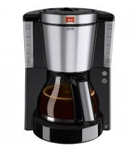 Капельная кофеварка Melitta Look IV DeLuxe, черный купить в интернет-магазине с доставкой