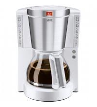 Капельная кофеварка Melitta Look IV DeLuxe, белый купить в интернет-магазине с доставкой