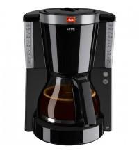 Капельная кофеварка Melitta Look IV Selection, черный купить в интернет-магазине с доставкой