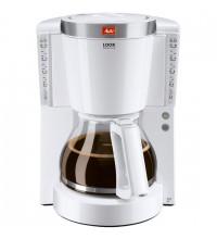 Капельная кофеварка Melitta Look IV Selection, белый купить в интернет-магазине с доставкой