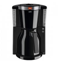 Кофеварка капельная Melitta Look IV Therm Selection, черный купить в интернет-магазине с доставкой