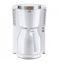 Капельная кофеварка Melitta Look IV Therm Selection, белый купить в интернет-магазине с доставкой