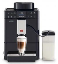 Автоматическая кофемашина Melitta Caffeo Passione OneTouch F 531-102, черный купить в интернет-магазине с доставкой