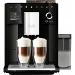 Автоматическая кофемашина Melitta Caffeo F 630-102 CI Touch, черный