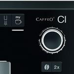 Автоматическая кофемашина Melitta Caffeo E 970-101 CI, серебристый