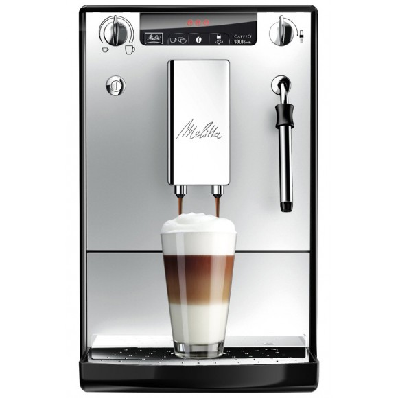 Автоматическая кофемашина Melitta Caffeo Solo&Milk E 953-102