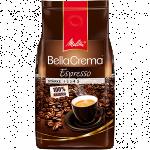 Кофе в зернах Melitta BellaCrema Espresso, 1кг