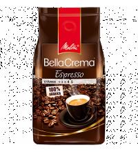 Кофе в зернах Melitta BellaCrema Espresso, 1кг купить в интернет-магазине с доставкой