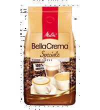 Кофе в зернах Melitta BellaCrema Speciale, 1кг купить в интернет-магазине с доставкой