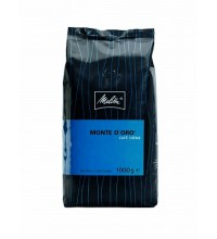 Кофе в зернах Melitta Schumli K&W Monte d`Oro, 1кг купить в интернет-магазине с доставкой