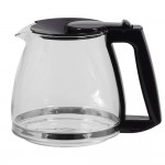 Капельная кофеварка Melitta Optima Glass Timer, белый