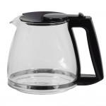 Капельная кофеварка Melitta Optima Glass Timer, черный