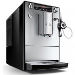 Автоматическая кофемашина Melitta Caffeo E 957-103 Solo & Perfect Milk, серебристый