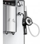 Автоматическая кофемашина Melitta Caffeo E 957-103 Solo & Perfect Milk, серебристый