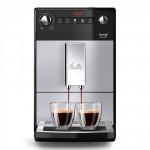 Автоматическая кофемашина Melitta Caffeo Purista F 230-101, серебристый
