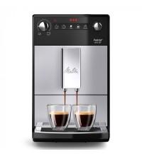 Автоматическая кофемашина Melitta Caffeo Purista F 230-101, серебристый купить в интернет-магазине с доставкой
