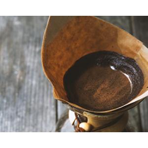 Фильтр-кофе / Filter coffee