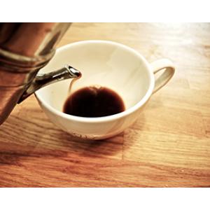 Кофе по-неаполитански / Caffè napoletano