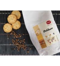 Кофе в зернах Nivona Delikato, 1кг купить в интернет-магазине с доставкой