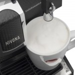 Автоматическая кофемашина Nivona CafeRomatica NICR 660