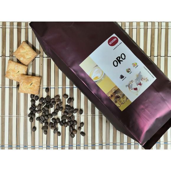 Кофе в зернах Nivona ORO, 1кг