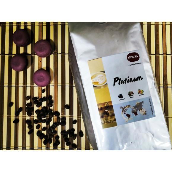 Кофе в зернах Nivona Platinum, 1кг
