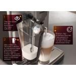 Автоматическая кофемашина Philips EP3246/70, черный