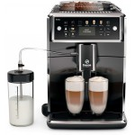 Автоматическая кофемашина Saeco SM7580/00, черный