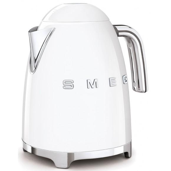 Чайник SMEG  KLF03WHEU, белый