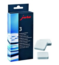 Таблетка декальцинации Jura (3 брикета) купить в интернет-магазине с доставкой